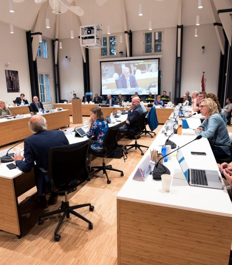 Versplinterd D66 wil met nieuwe gezichten terug in politiek Stichtse Vecht