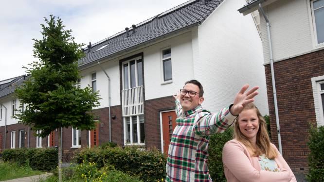 Niels en Chantal gaan verhuizen, maar zullen Culemborg missen: 'Leuke kroegen in het centrum'