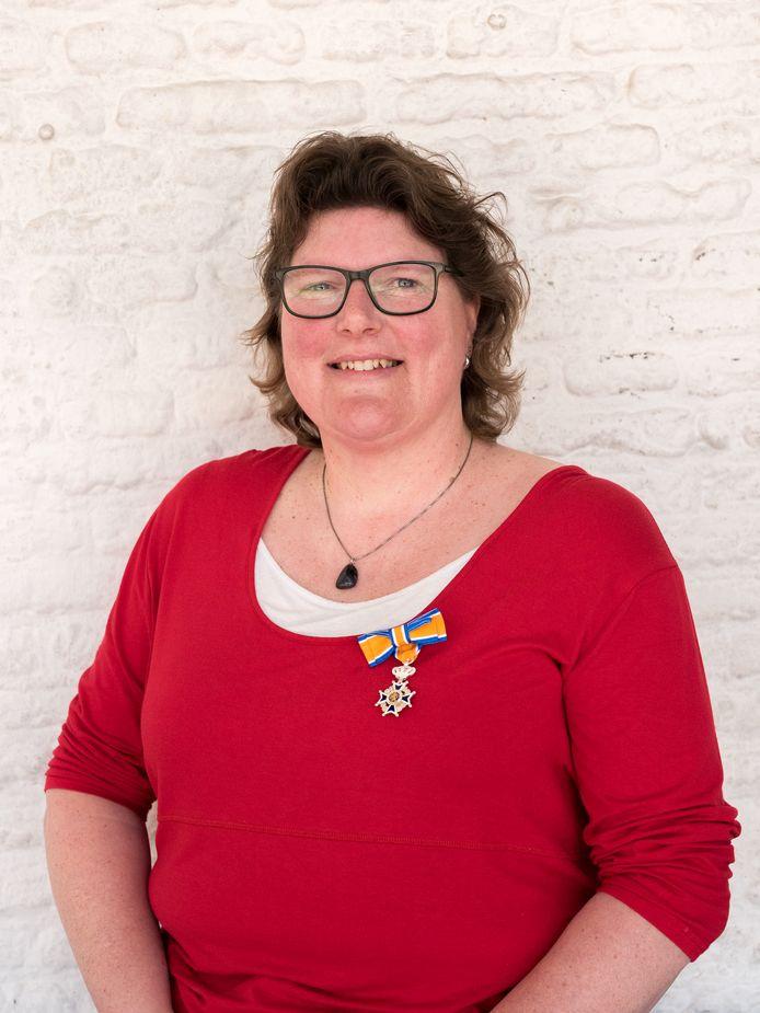 Marieke Sebregts-de Jonge