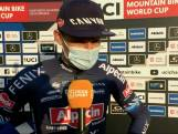 "Van der Poel na spannende sprint: ""Ik ken Pidcock al langer dan vandaag"""