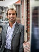 De Eindhovense wethouder Stijn Steenbakkers