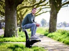 Ex-international Floris van Rekom sluit hoofdstuk buitenland af: 'Het was Sliedrecht Sport of stoppen'