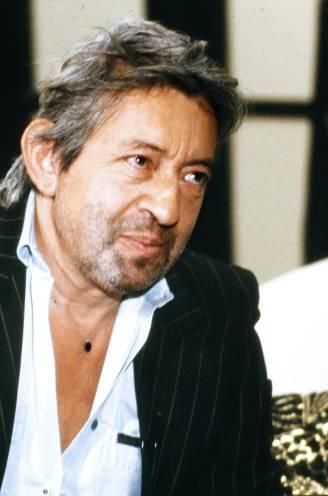 """30 jaar geleden overleed Serge Gainsbourg: """"De hoeren maakten hem belachelijk, dus hij nam wraak door de mooiste meisjes in Frankrijk te hebben"""""""