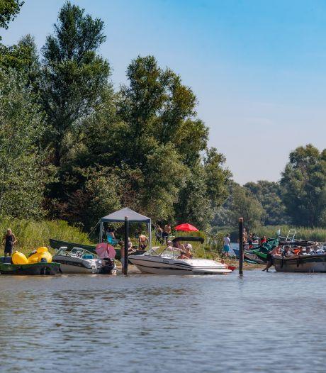 Betalen voor de Biesbosch: 'Goed idee, maar alle waterrecreanten moeten bijdragen'