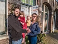 Van Delft naar Denemarken voor droombaan, Peter en Anet verlaten hun huis vol geschiedenis