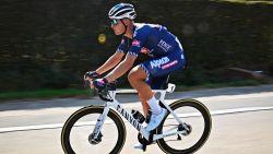 """LIVE. Philippe Gilbert: """"Het gaat beter met de knie"""", wie wint openingsrit BinckBank Tour?"""