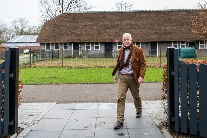 Ruud Stevens, bestuurder van Juvent.
