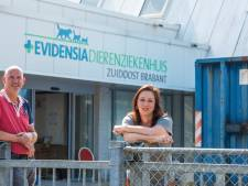 Geldrops dierenziekenhuis helpt dieren uit hele regio