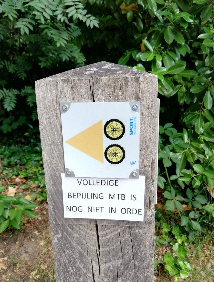 De Kalmthoutse Heide krijgt er weer een attractie bij.