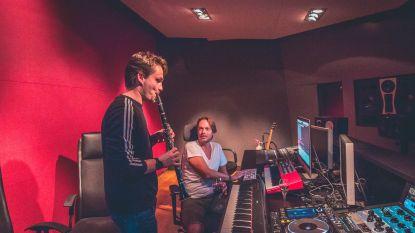 Grote droom komt uit: Maarten Vancoillie maakt single met Regi