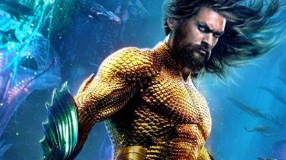 'Aquaman': van seut der superhelden tot indrukwekkende krachtpatser