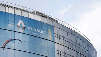 Renault schikt voor 2 miljoen in Nederlandse omkoopzaak