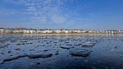 Koude houdt Europa in zijn greep: tot -22 graden in Duitsland