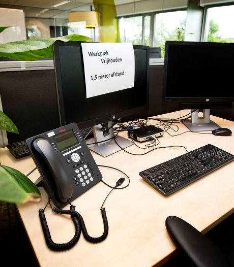 Flinke tik voor kantorenmarkt Deventer en Zwolle door corona