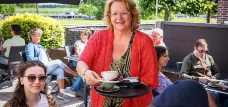 Horeca Giethoorn krabbelt overeind nu regels losser worden: glas is halfvol