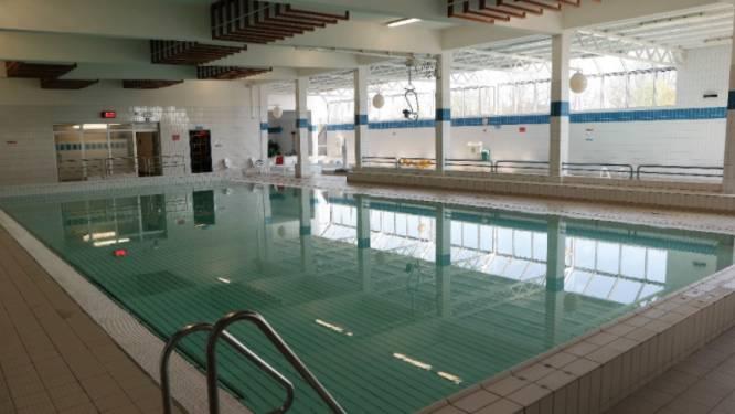 Zwembad De Warande enkele dagen dicht nadat medewerker positief test op corona