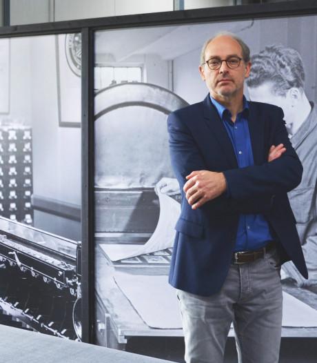 Failliete drukkerij NetzoDruk Enschede maakt doorstart