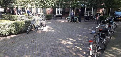 Teller op 400 voor monument in Oisterwijk