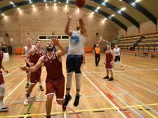 Ook basketbalcompetities worden niet meer hervat