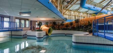 Zo ligt zwembad Tongelreep in Eindhoven er tegenwoordig bij