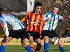 3A: ESA boekt zakelijke overwinning op Zelos, DVOV-trainer Grauwde trots op zijn team