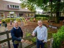Aegidiusschool Hertme klaar voor toekomst: 'Het hele dorp is trots op ons'