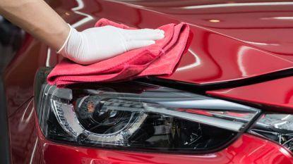 Waarom bijna niemand meer zijn auto in de wax zet