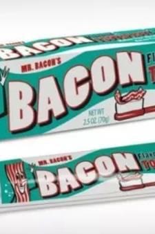 Bizar: tandpasta met de smaak van drop, whisky of bacon