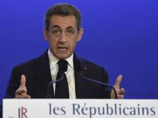 """Le """"ni fusion, ni retrait"""" de Sarkozy contesté"""