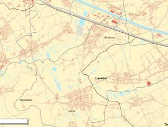Nieuwe pijpleiding tussen Ruhrgebied en Antwerpse haven loopt mogelijk door Laakdal