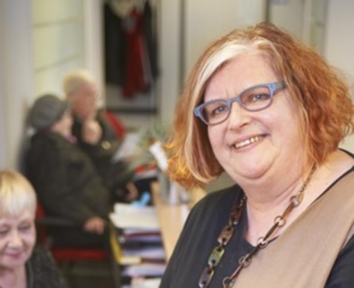 Miriam van der Smissen