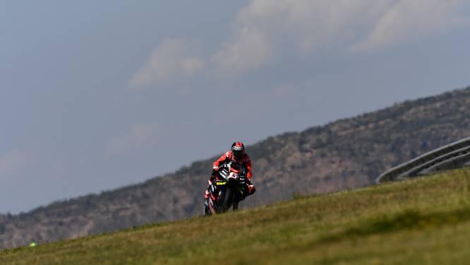 Motorsportdrama: neefje (15) van MotoGP-held Maverick Viñales verongelukt in Jerez