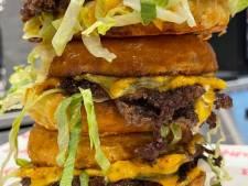Le plus savoureux et le plus américain des burgers liégeois se trouve chez Bunny