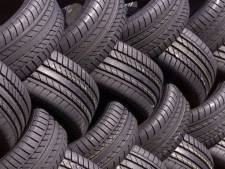 Oeso: 'Meer fijnstof van banden elektrische SUV's dan van auto's met verbrandingsmotor'