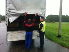 Militairen helpen bij Nederlandse grenscontroles