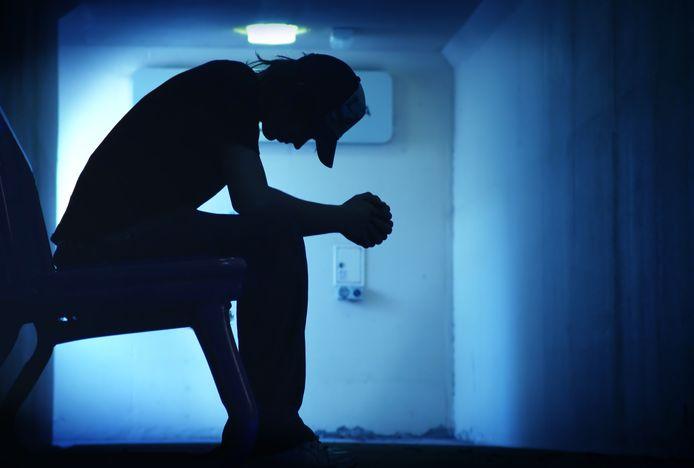 Het tweede 'Vlaams actieplan Suïcidepreventie' (VAS) liep van 2012 tot 2020. Beeld ter illustratie.