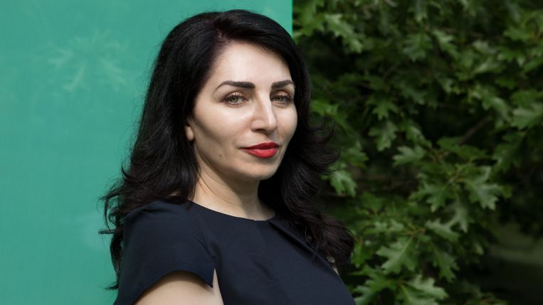 Nazmiye Oral Beeld VPRO