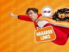 KNVB wilde Snollebollekes-reclame van de buis hebben, Jumbo past spotje niet aan