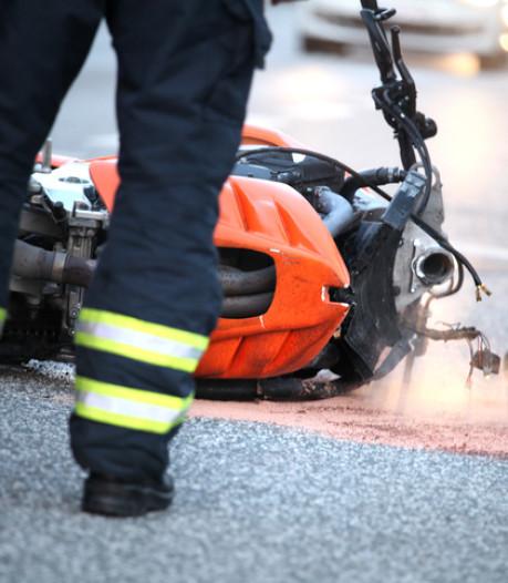 Un homme grièvement blessé dans un accident de la route à Henri-Chapelle