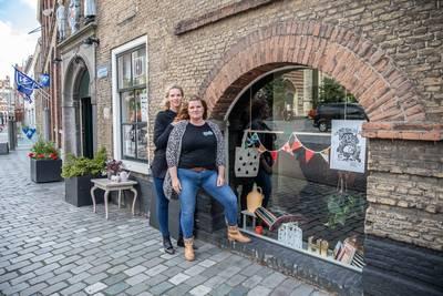 Het Lokaal geeft kleine ondernemers een plek in Goes