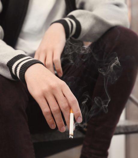 Zo help je een tiener nee te zeggen tegen roken: 'Zorg voor motivatie van binnenuit'