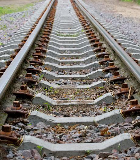 Treinverkeer tussen Boxtel en Eindhoven Centraal hervat