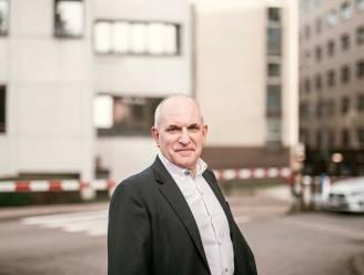 """Jos Vandekerkhof volgt vaccinatiebaas Dirk Ramaekers op als nieuwe medisch directeur Jessa: """"Moeilijke periode, maar ik zie positieve toekomst"""""""
