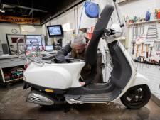 Bio-brandstof E10 sluipmoordenaar voor brommers en scooters