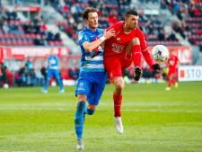 Haris Vuckic maakt na zeven jaar rentree in nationale ploeg Slovenië