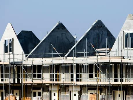 38 woningen op en rond tennispark in Zegveld