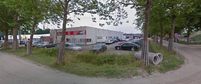 De Bredase projectontwikkelaar DBMC heeft al een principekoop gesloten met Jac Bosmans over zijn panden op bedrijventerrein Kerkhoven in Oisterwijk, hoek Sprendlingenstraat en Nijverheidsweg.