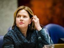 Kamer neemt motie aan: geen autonome groei en geen vracht op Lelystad Airport