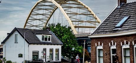 N3 tussen Papendrecht en Dordrecht deze week meerdere keren dicht vanwege werkzaamheden