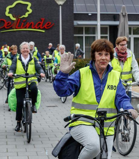 Buurthuis De Linde gaat weer open, voor koffie, praatje en binnenactiviteiten